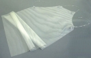Aventais :: Avental PVC transparente