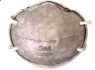Proteção Respiratória :: Respirador 8713-B